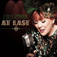 Lulu Roman's new album 'At Last'